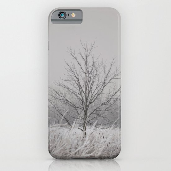 Wintered iPhone & iPod Case
