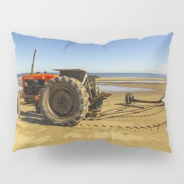 Nuffield 60 Tractor Pillow Sham