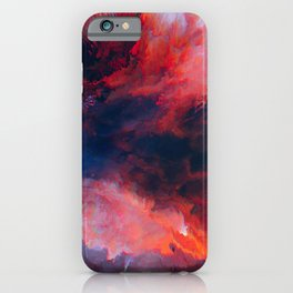 Yióti iPhone Case