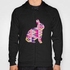 Triangles and Circles Hoody