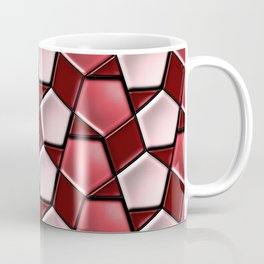 Geometrix 145 Coffee Mug
