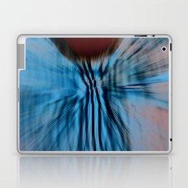H²O to strike Laptop & iPad Skin