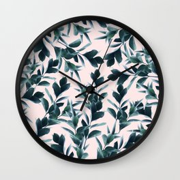 Evolving Limitation #society6 #decor #buyart Wall Clock