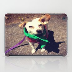 Blanca Boo To The Rescue iPad Case
