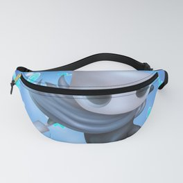The Hollow Knight Fanny Pack