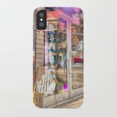 Before The Show iPhone X Slim Case