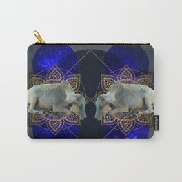 Inde Cosmologique I Carry-All Pouch
