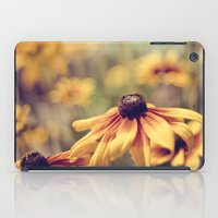 sunshine iPad Cases featuring sunshine by shannonblue