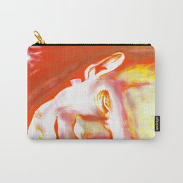 Frankenstein, What Eternity Is Carry-All Pouch