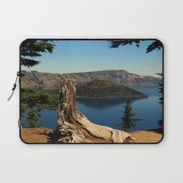 Carter Lake Serenity Laptop Sleeve