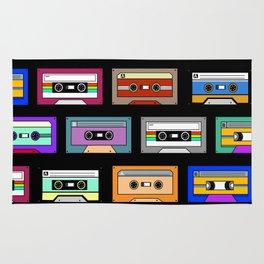 Mixtapes Rug