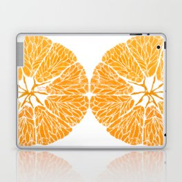 Orange you glad . . . Laptop & iPad Skin
