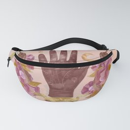 Know Thyself Fanny Pack