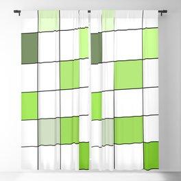 A Green Building Blackout Curtain