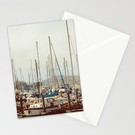 On The Bay | San Francisco Stationery Cards