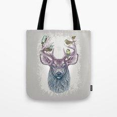 Magic Buck Tote Bag
