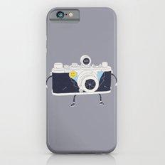 Old Skool Cam iPhone 6s Slim Case