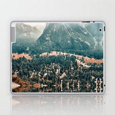 Yosemite Valley - Fall Colors Laptop & iPad Skin