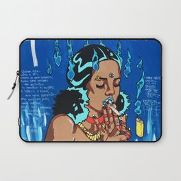 Wicked Bleu I Laptop Sleeve