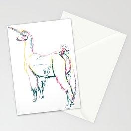 Unillama Stationery Cards