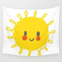 SUN Wall Tapestry