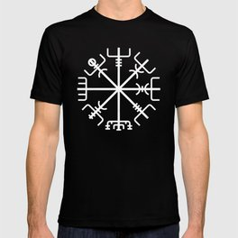 Vegvisir v2 T-shirt