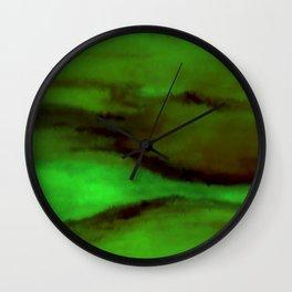 The Path 2 Wall Clock