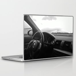 BMW control Laptop & iPad Skin