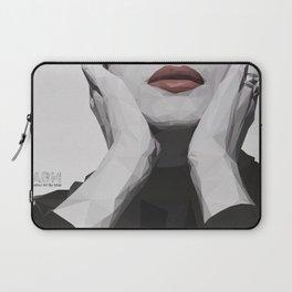 Geometric Callas Laptop Sleeve