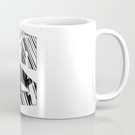 Faster II Coffee Mug