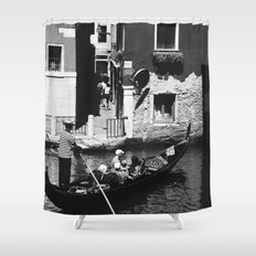 Journey of a Lifetime Shower Curtain