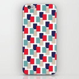 Geometrix / Winter iPhone Skin