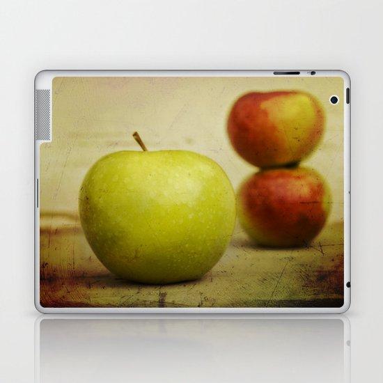 Apple pies Laptop & iPad Skin