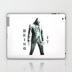 Bring It Laptop & iPad Skin