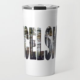 Excelsior - The Raven Cycle Travel Mug