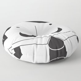 Lisbon Boy Floor Pillow