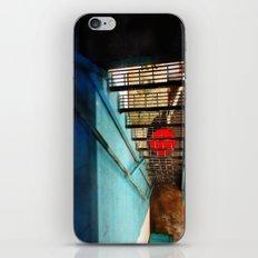 untitled 1 iPhone & iPod Skin