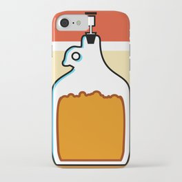 I would rather be homebrewing iPhone Case