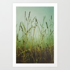 Ethereal World Art Print