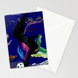 Setup Stationery Cards