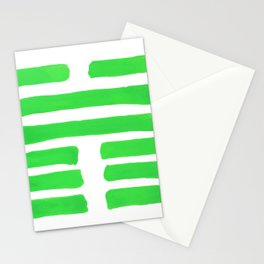 Coming Together - I Ching - Hexagram 45 Stationery Cards