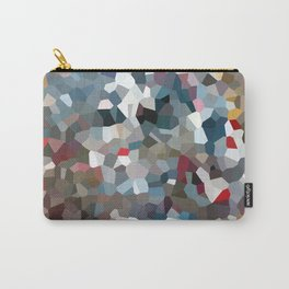 Happy New Year Moon Love Carry-All Pouch