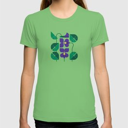 Blue Violet T-shirt