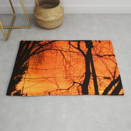 fall out Rug