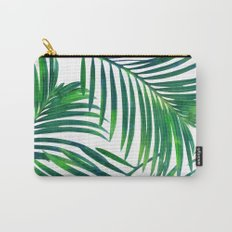 Palm Paradise #society6 #decor #buyart Carry-All Pouch