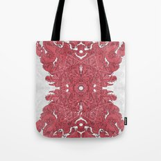 Dharma by Design Tote Bag