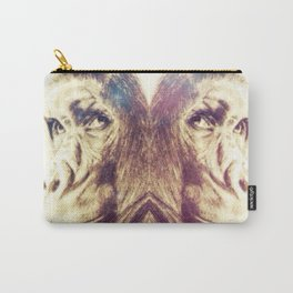 Gorillas Carry-All Pouch