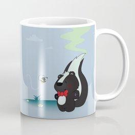 good morning Stinky! Coffee Mug