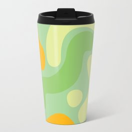 Tropical - Flu Travel Mug
