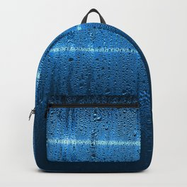 Vapor in the night Backpack